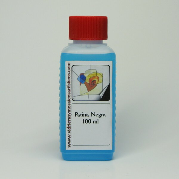 Patina Negra 100 ml